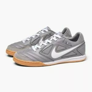 New Nike SB Gato Skateboarding Atmosphere Gray